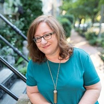 Laurie Moskowitz