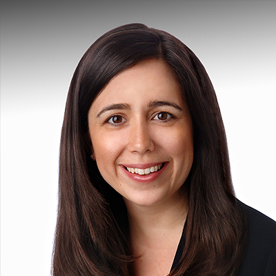 Melissa Roy